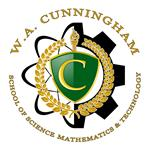 Great Seal of W.A. Cunningham Intermediate School 234